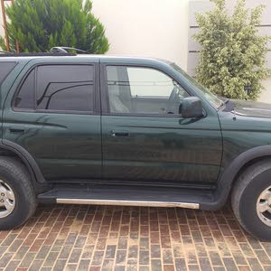 Available for sale! 20,000 - 29,999 km mileage Toyota 4Runner 2001