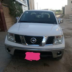 Nissan Navara for sale in Baghdad
