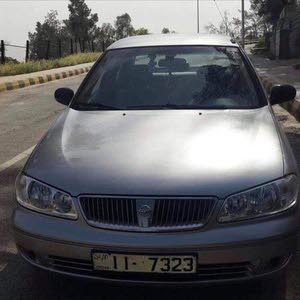 Used condition Nissan Sunny 2005 with  km mileage