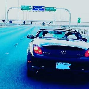 Gasoline Fuel/Power   Lexus SC 2003