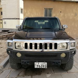 Hummer 2007.good condition reason to sale leaving kuwait