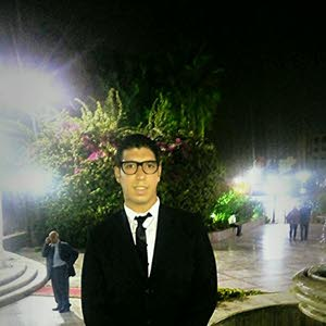 Mohamed Ghreeb