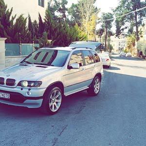 1 - 9,999 km mileage BMW X5 for sale