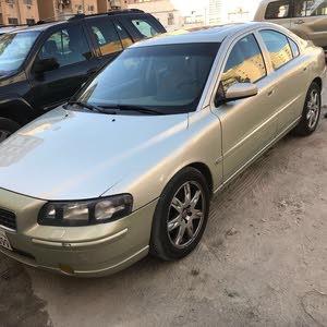 فولفو s60 2006