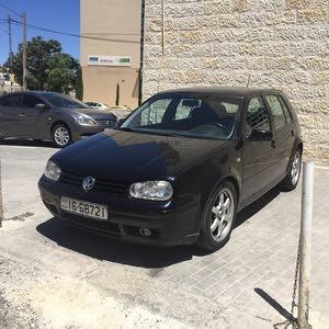 Used Volkswagen Golf in Amman