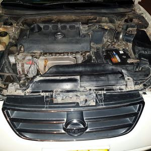 2006 Used Altima with Automatic transmission is available for sale