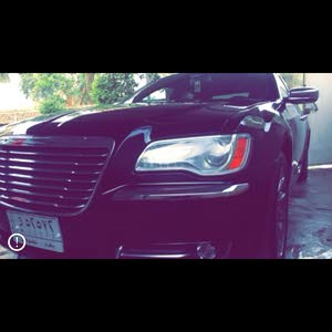 Available for sale!  km mileage Chrysler 300C 2012