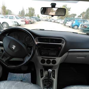 Peugeot 301/2014 Custom Free