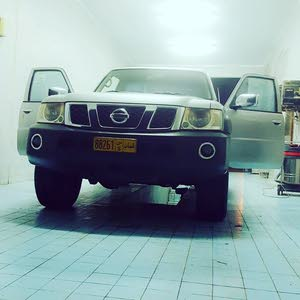 Available for sale! 180,000 - 189,999 km mileage Nissan Patrol 2012