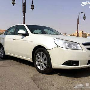 Used condition Chevrolet Epica 2010 with 190,000 - 199,999 km mileage