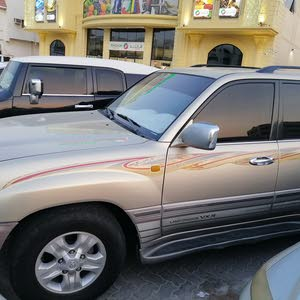2006 Toyota Land Cruiser for sale in Ajman