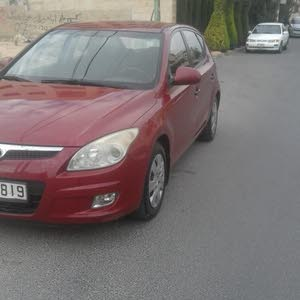 New i30 2009 for sale