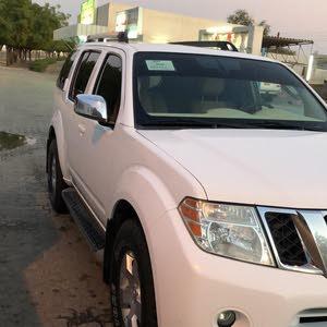 180,000 - 189,999 km Nissan Pathfinder 2010 for sale
