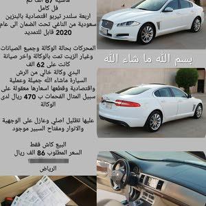 Best price! Jaguar XF 2015 for sale