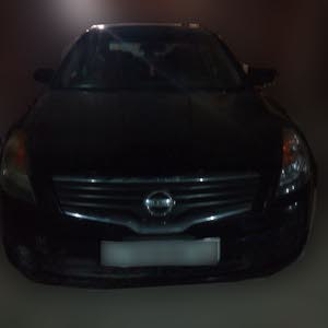 Best price! Nissan Altima 2008 for sale