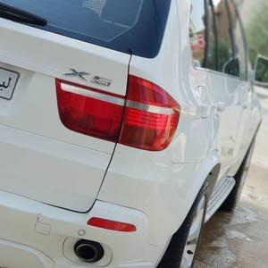BMW X5 2010 - Automatic