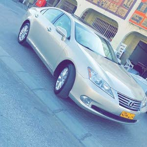 For sale 2012 Beige ES