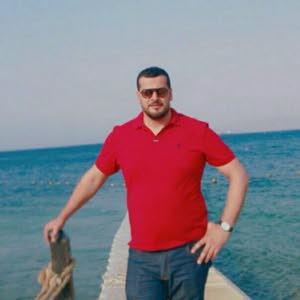 Ahmad Shloul