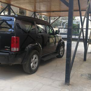 2008 Dodge in Amman