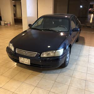 Toyota Camry 1998 in Excelllent condition