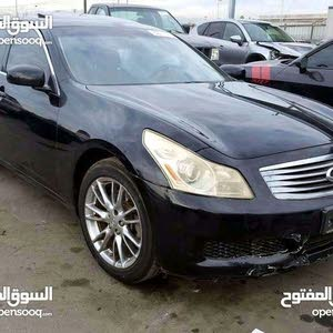 G35 2008 for Sale