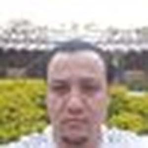 Ahmad Wang