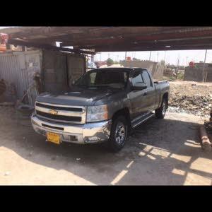 For sale Silverado 2008