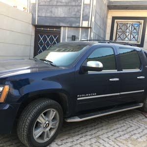 2010 Chevrolet in Abha