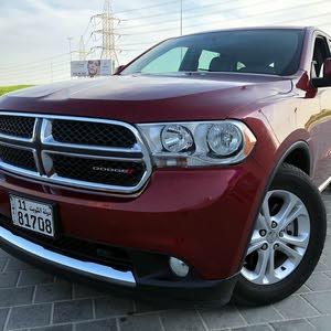 2013 Dodge Durango for sale at best price