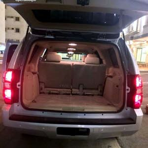 Chevrolet Suburban 2014 For sale - Grey color