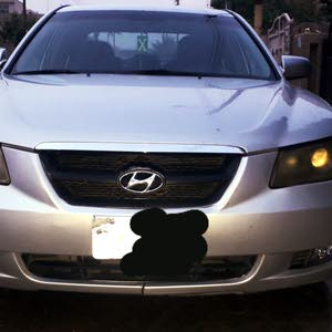 2008 Used Hyundai Sonata for sale