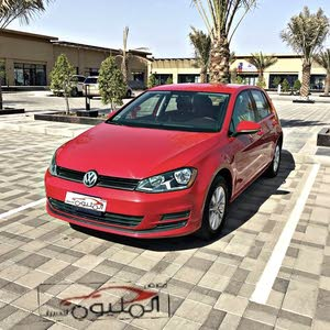 For sale 2015 Red Golf