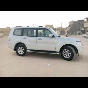 2014 Mitsubishi Pajero for sale