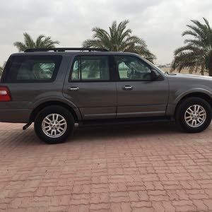 km Ford Expedition 2010 for sale