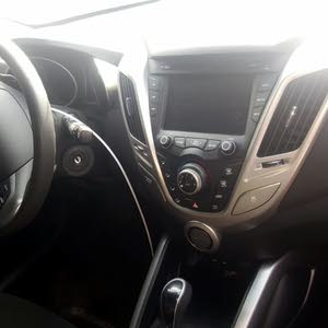 2016 Used Veloster with Automatic transmission is available for sale