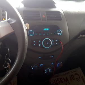 2012 Used Spark with Automatic transmission is available for sale