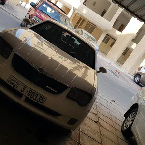 Used condition Chrysler Crossfire 2004 with 90,000 - 99,999 km mileage