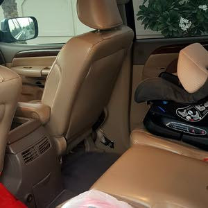 Used Nissan Armada for sale in Dubai
