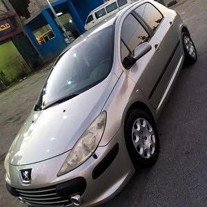 Used Peugeot 307 2008
