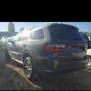 40,000 - 49,999 km mileage Dodge Durango for sale