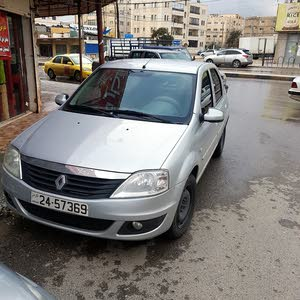 Renault Logan 2013 For Sale