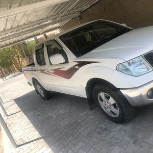 Automatic Nissan 2011 for sale - Used - Basra city