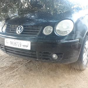 Volkswagen Polo made in 2006 for sale