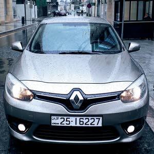 60,000 - 69,999 km Renault Fluence 2014 for sale