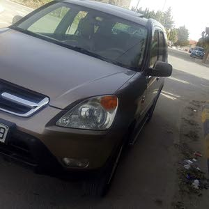 2003 Used CR-V with Automatic transmission is available for sale