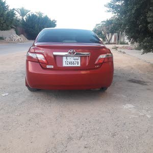 Used 2007 Camry for sale