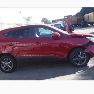 Automatic Maroon Kia 2015 for sale