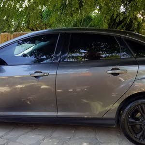 2013 Used Focus with Automatic transmission is available for sale