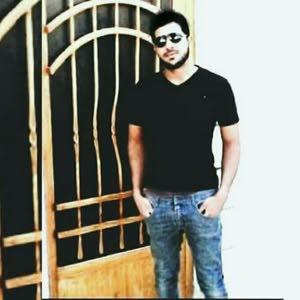 قصي الشامي