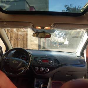 Automatic Kia 2014 for sale - Used - Tripoli city